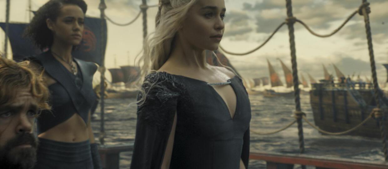 """HBO: """"Gra o tron"""" zakończy się po 8. sezonie"""