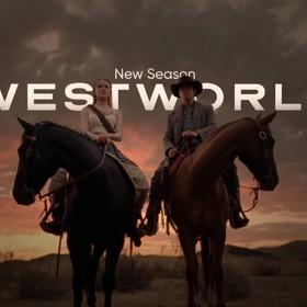 """HBO zaprezentowało nowe ujęcia z 2. sezonu """"Westworld"""""""