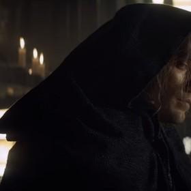 Henry Cavill jako wiedźmin
