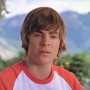 High School Musical Zac Efron