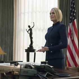 Robin Wright House of Cards 6