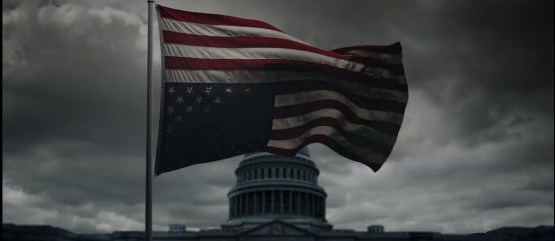 """""""House of Cards"""" z datą premiery 5. sezonu"""