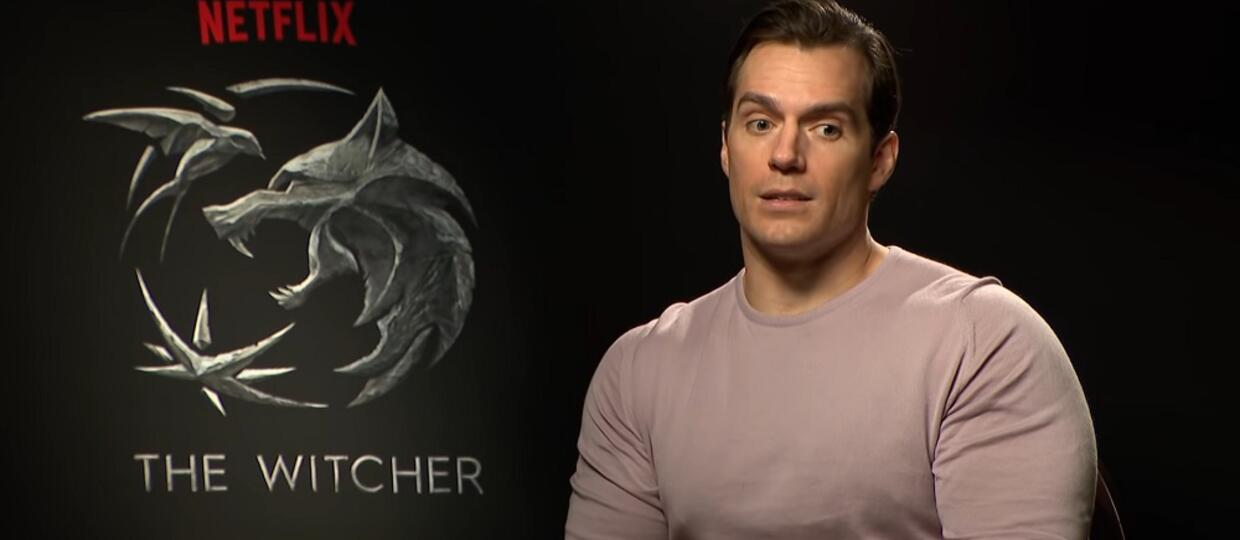 "Foto: kadr z wideo ""How Much Does The Witcher Know About The Witcher?""/ IGN"