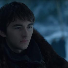 """Isaac Hempstead-Wright popiera teorie fanów """"Gry o tron"""" na temat przyszłości Brana Starka"""