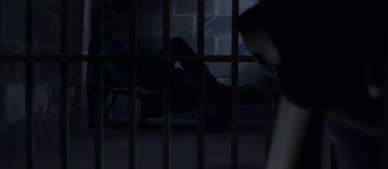 The Walking Dead - Negan w celi