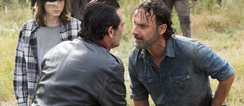 """Jak potoczą się losy wojny w 8. sezonie """"The Walking Dead""""?"""