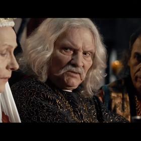 """Jak wygląda polska wersja """"Gry o tron""""? Zobacz spot serialu """"Korona królów"""""""