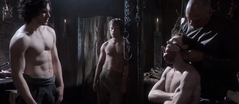"""Jaka jest najgorsza scena z """"Gry o tron""""?"""