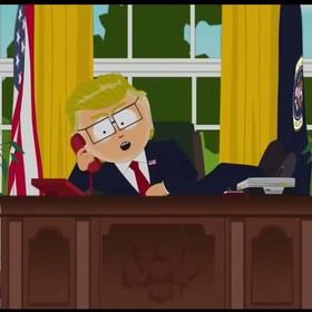 """Jarosław Kaczyński nazwany """"polskim karłem"""" w nowym odcinku """"South Park""""?"""