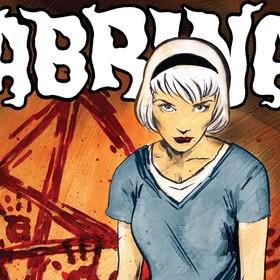 Wiemy, kto zagra przyjaciółkę Sabriny w serialu Netfliksa o nastoletniej czarownicy
