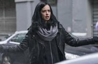Krysten Ritter (Jessica Jones)