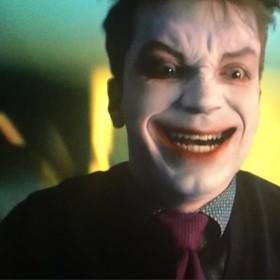 Joker w Gotham