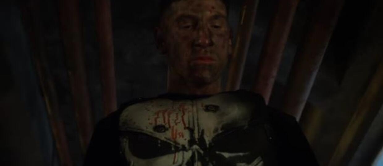 """Jon Bernthal ma nadzieję, że """"The Punisher"""" wznowi debatę nad kontrolą dostępu do broni palnej"""