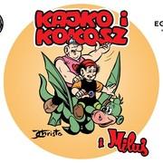Kajko i Kokosz zostaną głównymi bohaterami nowego serialu animowanego