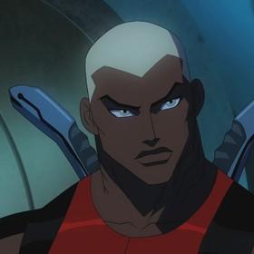 Aqualad w Young Justice