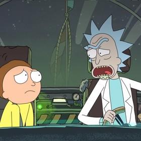 """Kiedy """"Rick i Morty"""" powrócą z 4. sezonem? Wygląda na to, że nieprędko"""