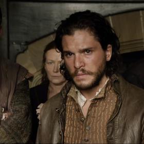"""Kit Harington jako niedoszły zabójca króla Anglii. HBO zaprezentowało 1. zwiastun serialu """"Gunpowder"""""""