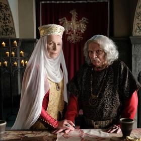 """""""Korona królów"""" podbije Europę? Serial będzie emitowany na Węgrzech"""