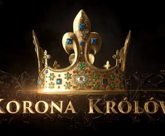 """""""Korona królów"""" wraca z drugim sezonem. Kiedy będzie można oglądać nowe odcinki?"""