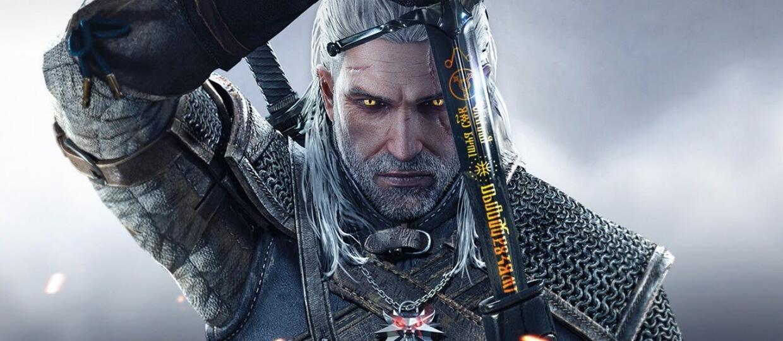 Geralt z Wiedźmina 3