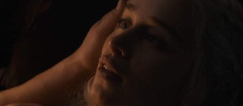 Gra o tron e07s07, Jon Snow, Daenerys