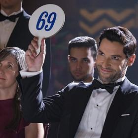 """""""Lucyfer"""" - Netflix podziękował fanom za uratowanie serialu i udostępnił nowy sezon"""