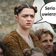"""Maisie Williams dementuje datę premiery """"Gry o tron"""". Kiedy w końcu zobaczymy pierwszy odcinek?"""