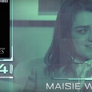 """Maisie Williams podłączona do monitora pracy serca odpowiada na pytania dotyczące finału """"Gry o tron"""""""
