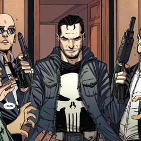 Marvel zapowiedział, że Punisher wróci do korzeni w nowej serii komiksów