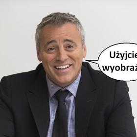 """Matt LeBlanc o powrocie """"Przyjaciół"""" po latach: Nie chcecie oglądać Joeya na kolonoskopii"""