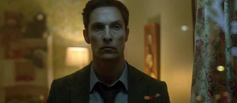 """Matthew McConaughey powróci do serialu """"Detektyw""""?"""