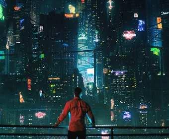 """""""Modyfikowany węgiel"""" odpowiedzią Netflixa na """"Blade Runnera""""? Zobacz zwiastun serialu"""