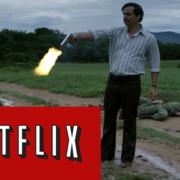 Netflix na celowniku brata Pablo Escobara. Serial zniknie z platformy?