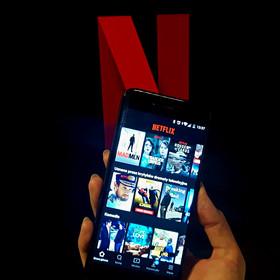 Netflix nowa aplikacja