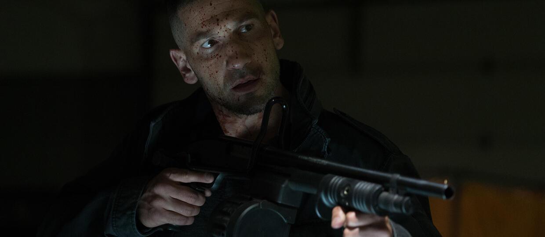 """Netflix oficjalnie zapowiedział 2. sezon """"Punishera"""""""
