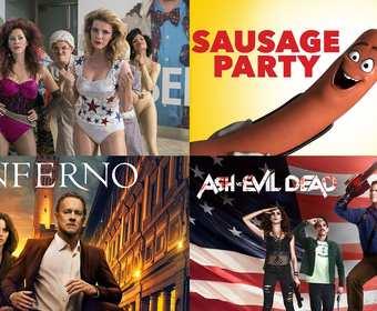 Netflix czerwiec