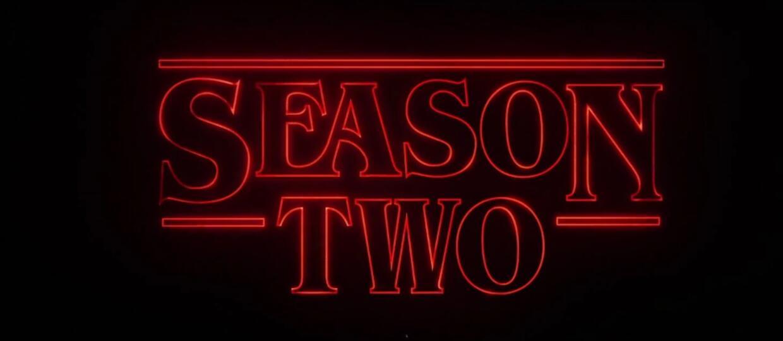 "Netflix zamówił 2. sezon ""Stranger Things"""