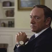 "Netflix zamówił 5. sezon ""House of Cards"""