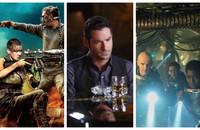 Mad Max: Na drodze gniewu, Lucyfer i Nightflyers