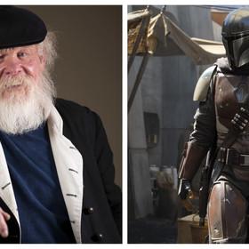 """Nick Nolte dołączył do uniwersum """"Star Wars"""".  W kogo wcieli się w serialu """"The Mandalorian""""?"""