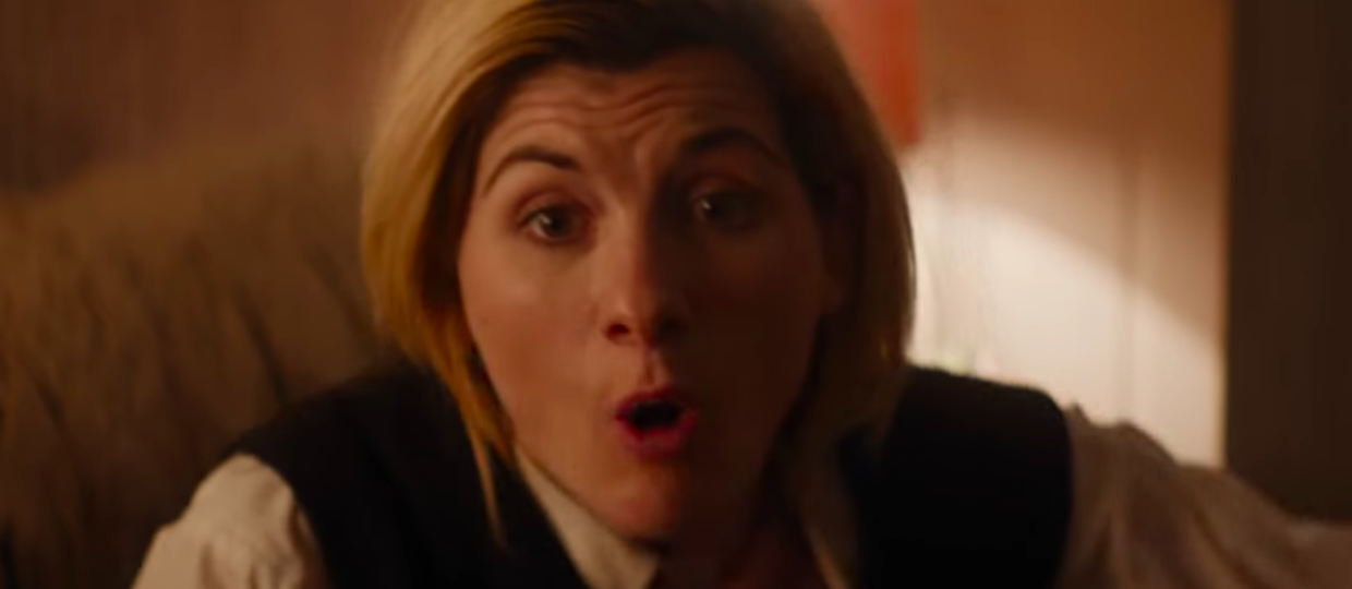 Doctor Who sezon 11(Jodie Whittaker)