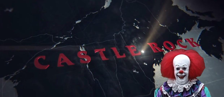 Nowy Pennywise w kolejnym projekcie na podstawie Stephena Kinga