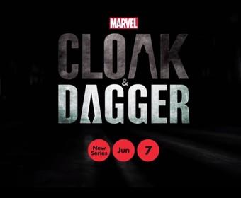 """Nowy serial Marvela """"Cloak & Dagger"""" otrzymał zwiastun i datę premiery"""