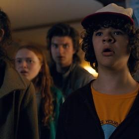 """Nowy teaser """"Stranger Things 3"""" zdradza tytuły odcinków serialu"""
