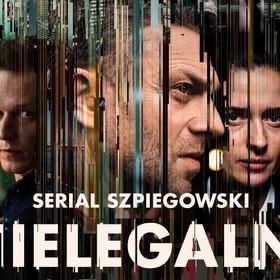 """Nowy zwiastun i data premiery serialu """"Nielegalni"""". Kiedy zobaczymy 1. odcinek?"""