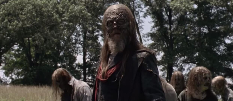 "Foto: kadr ze zwiastuna 10. sezonu ""The Walking Dead"""