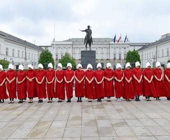 Podręczne w Warszawie