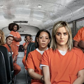 Orange is the new black się kończy