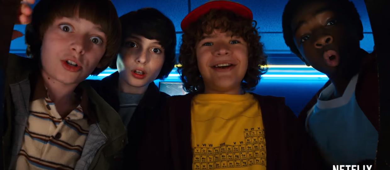 """Pierwsze recenzje """"Stranger Things 2"""" zapowiadają rozrywkę w wersji rozszerzonej"""