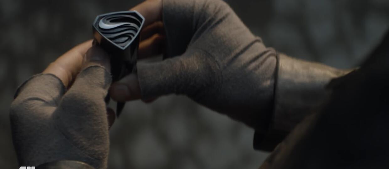 "Pierwszy teaser serialu ""Krypton"""